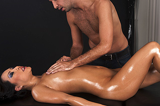 Good Vibe Rub Down picture 1