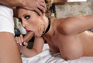 Samantha Saint picture 2