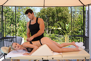 A Healing Massage picture 1